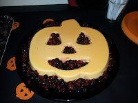 Buffet di Halloween