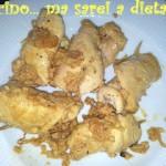 Dukan involtini di pollo