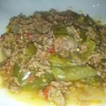 Dukan: Peperoni e carne per giorno PV