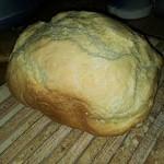 Pane Bianco Veloce con la MdP (Macchina del Pane)