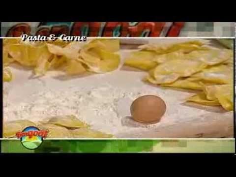 """Video Ricette – tema """"Pasta e Carne"""""""