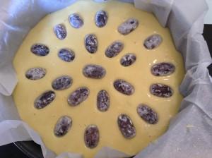 schiacciata fiorentina uva
