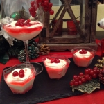 Crema di mascarpone e yogurt