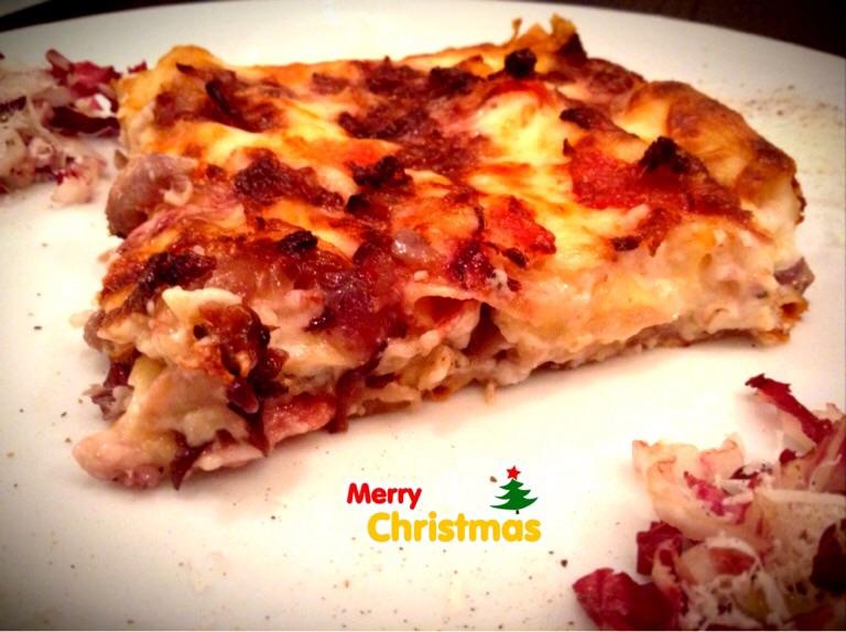Ricette Primi di Natale