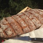 Pane  integrale | Ricetta light dieta