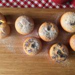 Muffin senza burro in 5 minuti