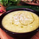 Crema di zucchine semplicissima