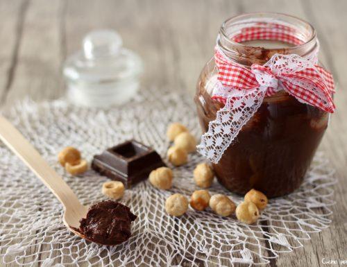 Cioccolata vegana fatta in casa