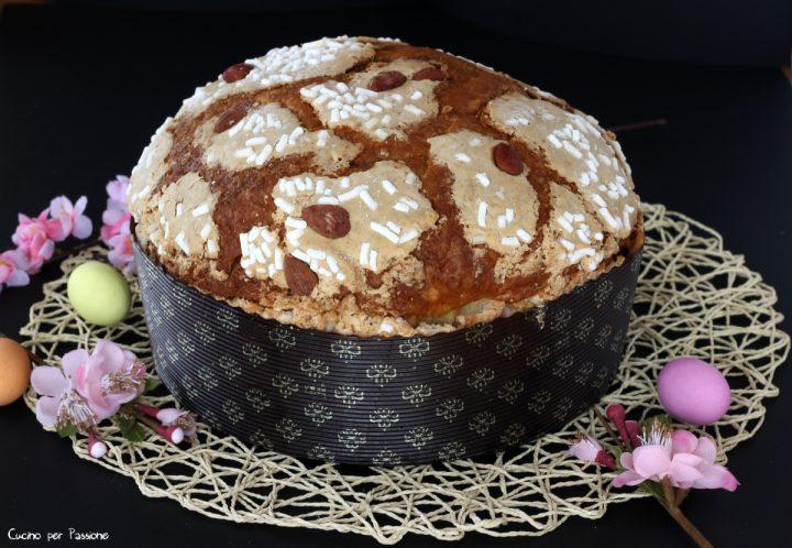 Fugassa Veneta dolce tradizionale veneto