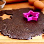Pasta frolla cioccolato