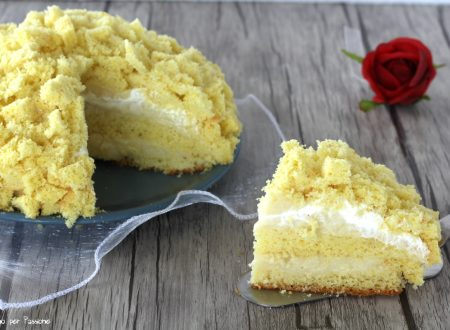 Torta mimosa ricetta senza lattosio