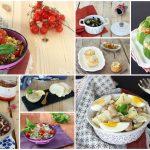 Tante ricette di piatti freddi
