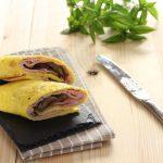 Omelette ricetta veloce e gustosa