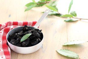Seppie al nero ricetta tradizionale veneta