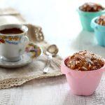 Muffin vegani sofficissimi