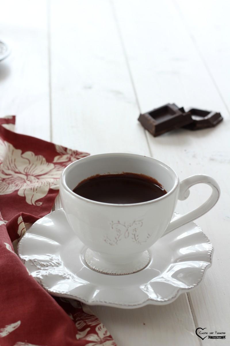 Cioccolata Calda Ricetta per Farla Densa