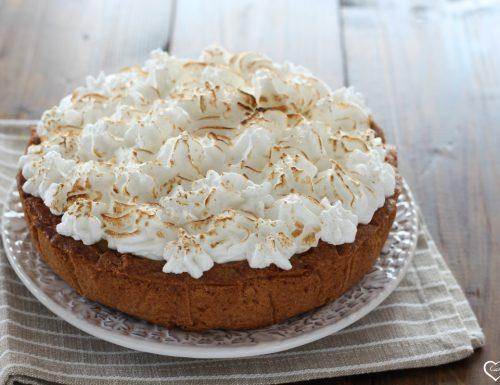 Lemon meringue pie di Ernest knam