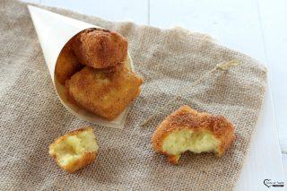 Crema fritta alla veneziana
