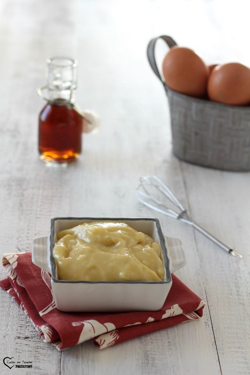 Crema allo zabaione