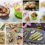 Tante idee per il pranzo di Pasqua