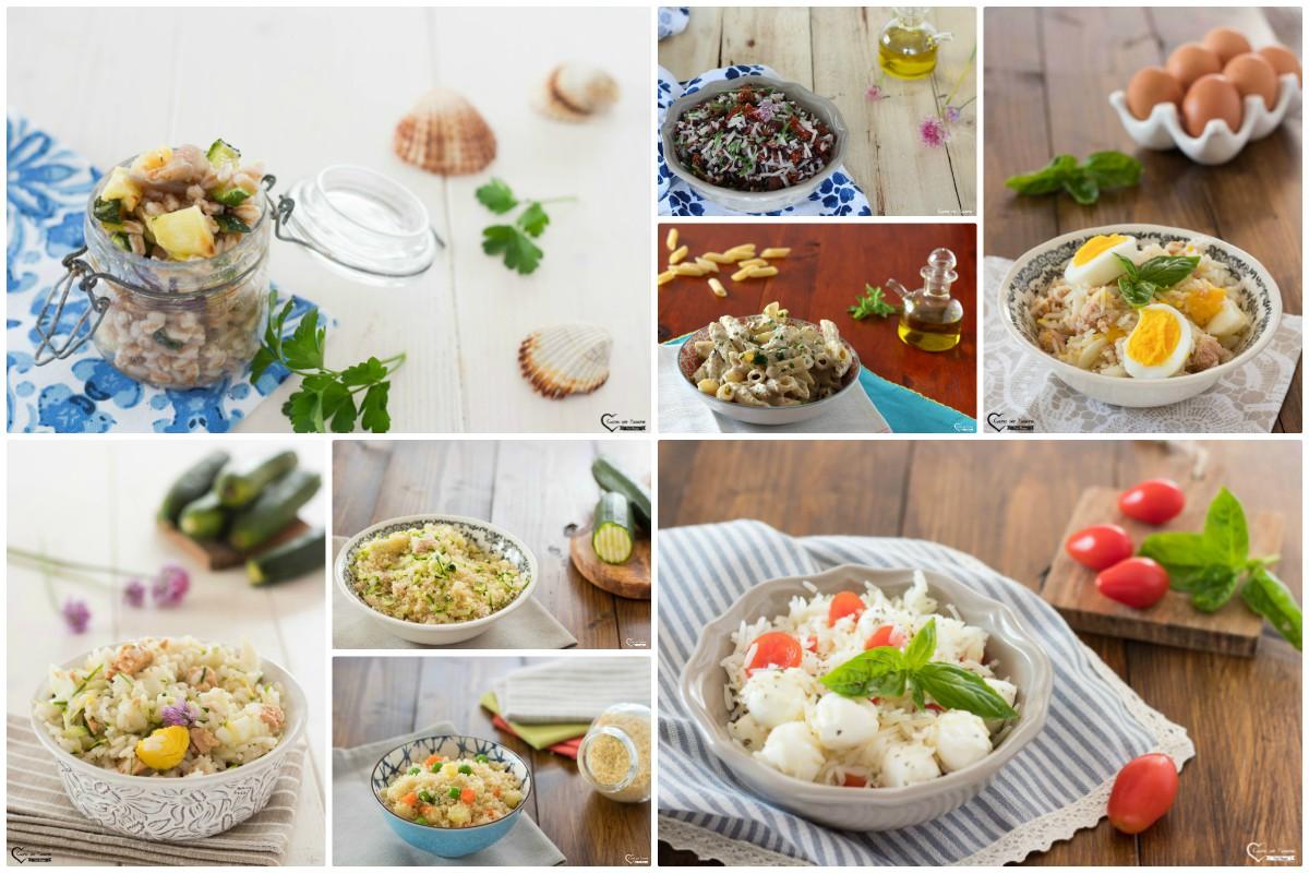10 primi piatti estivi