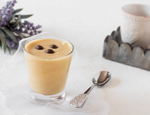 Crema mascarpone e caffè