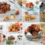 Frittelle di carnevale ricette gustose