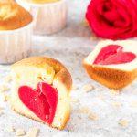 Muffin San Valentino