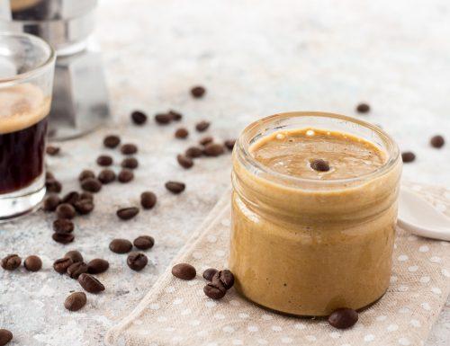 Crema di caffè pronta in 5 minuti