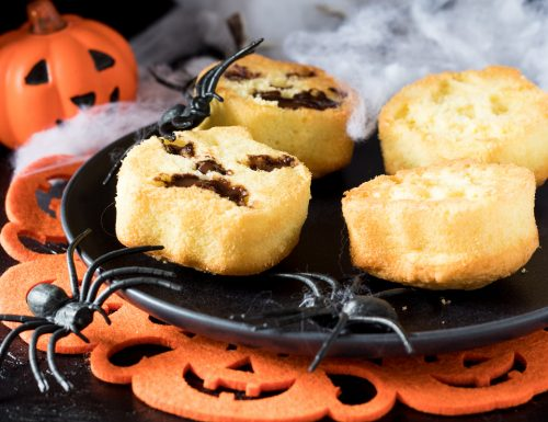 DOLCETTI HALLOWEEN SOFFICI