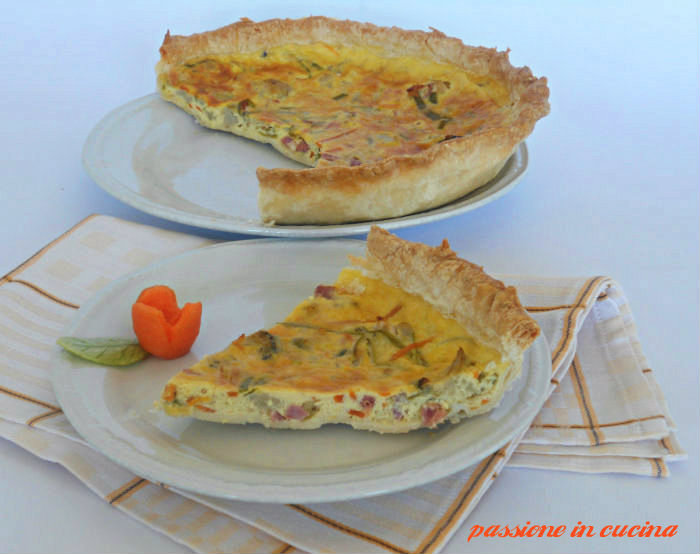 quiche passioneincucina.giallozafferano.it
