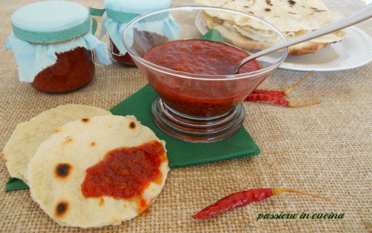 PIZZETTE FRITTE CON PLACCA MARTINESE