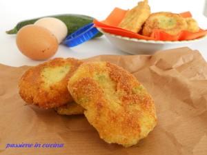 dobloni di patate e zucchine-ricette con le zucchine-ricette vegetariane blog.giallozafferano.it/cuinalory