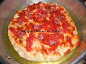 pizza doppio gusto