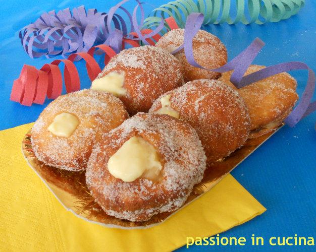 krapfen passioneincucina.giallozafferano.it