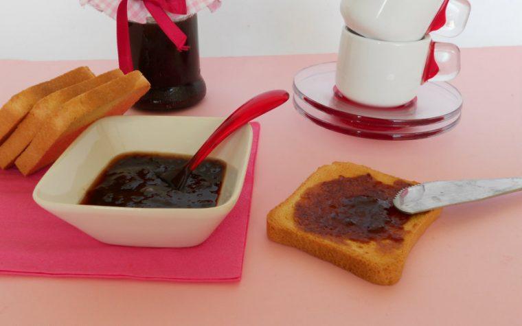 MARMELLATA DI FRAGOLE- ricetta conserve