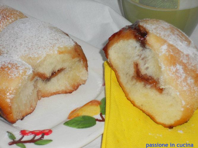 plumcake ripieno
