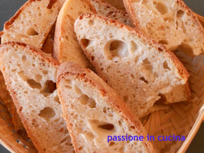 pane con esubero