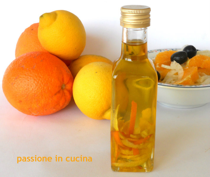 olio aromatico passioneincucina.giallozafferano.it
