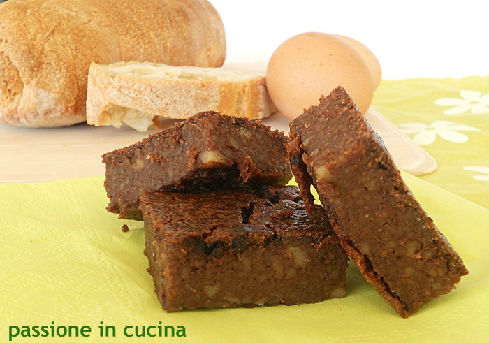 torta di pane passioneincucina.giallozafferano.it