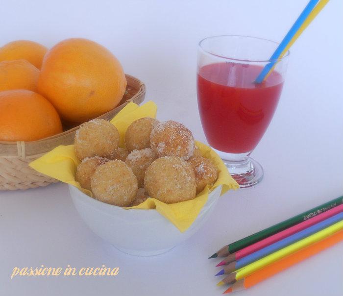 castagnole passioneincucina.giallozafferano.it