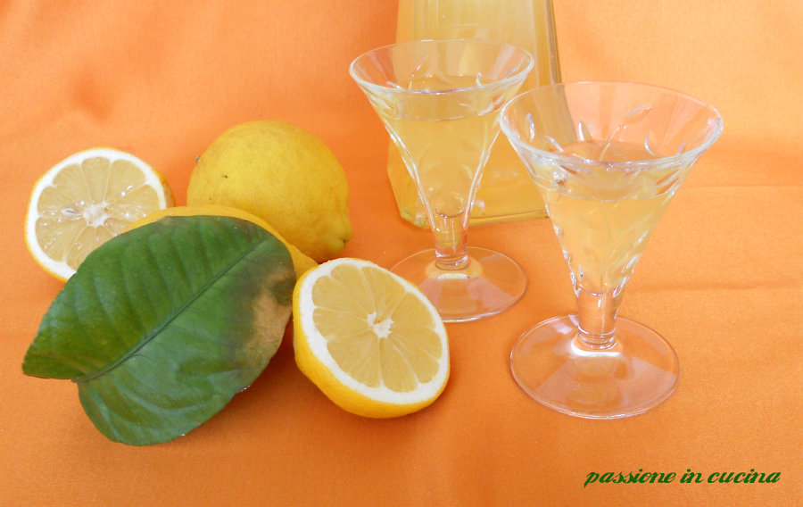 limoncello passioneincucina.giallozafferano.it