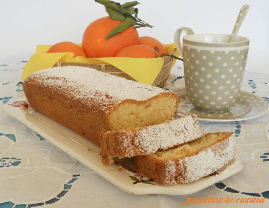 plumcake di albumi all'arancia passioneincucina.giallozafferano.it