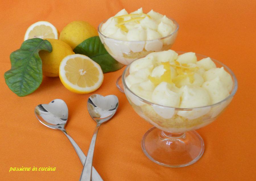 delizia al limone passioneincucina.giallozafferano.it