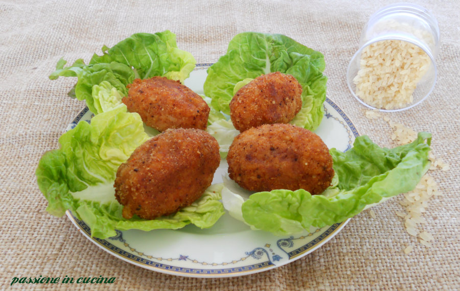 polpette-supplì passioneincucina.giallozafferano.it