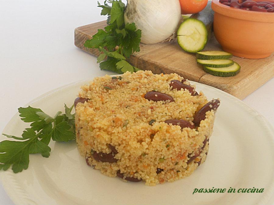 cous cous vegetariano passioneincucina.giallozafferano.it