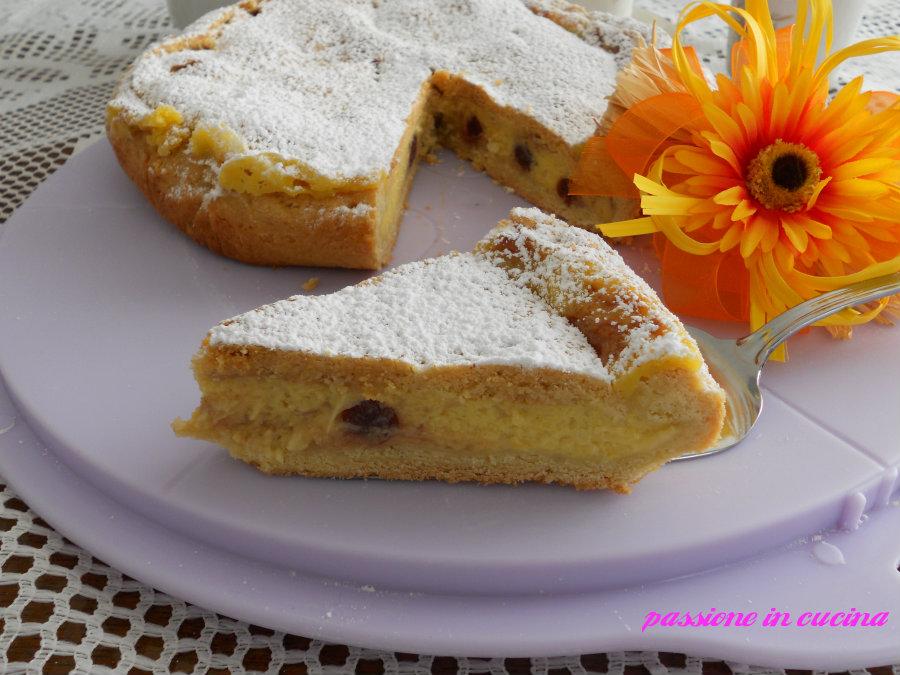 torta pasticciotto passioneincucina.giallozafferano.it
