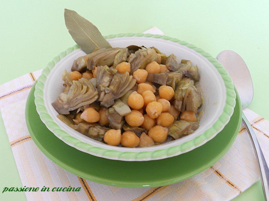 zuppa di ceci passioneincucina.giallozafferano.it