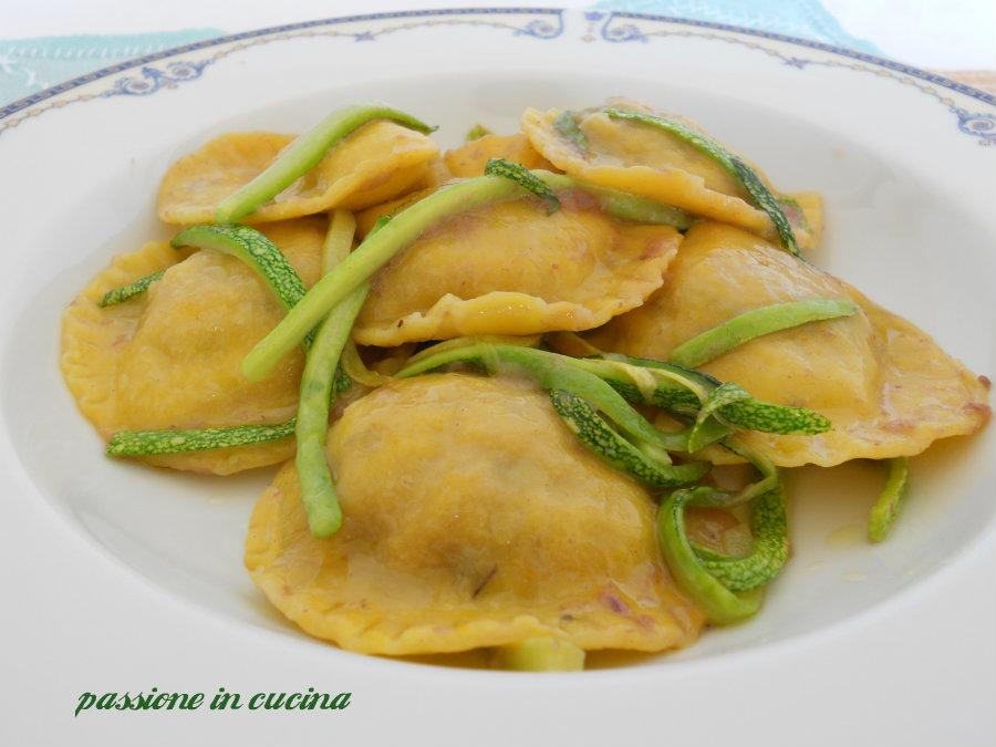 pasta ripiena di pesce blog.giallozafferano.it/cuinalory