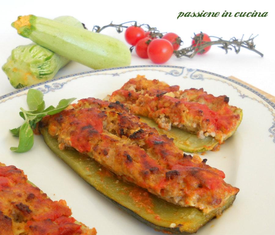 zucchine ripiene blog.giallozafferano.it/cuinalory